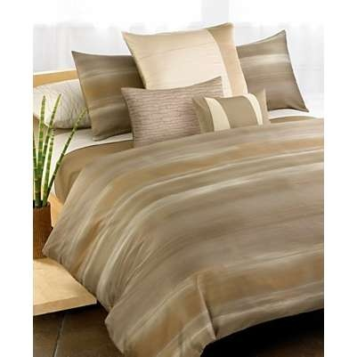 Best Bedding Images On Pinterest Bedroom Ideas Duvet Cover - Brown pattern bedding double duvet set calvin klein bamboo bedding
