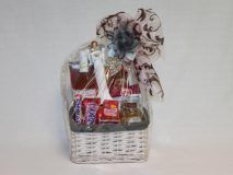 Darčekový kôš - anjel