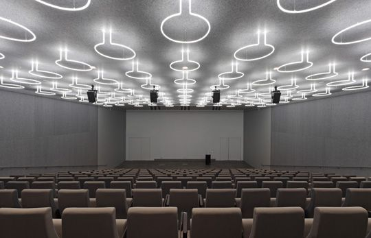 Best Classroom Design Ideas ~ Auditorium lecture hall theater contemporary