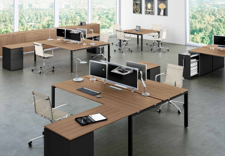 Ufficio operativo Glider #arredamento #uffici #design #creative #office www.paolocavazzoli.it