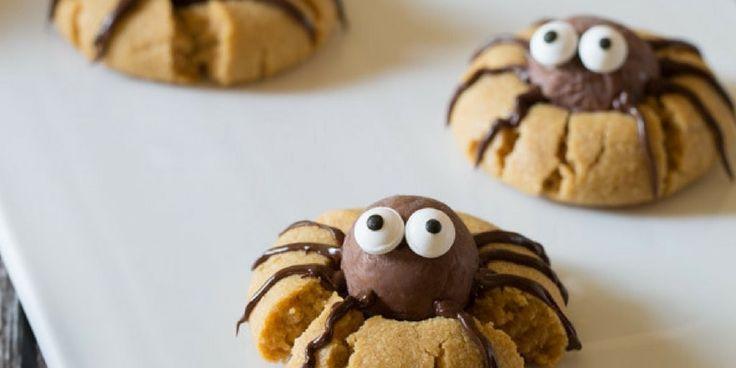10 geniale Grusel-Schocker für Halloween zum Selberbacken