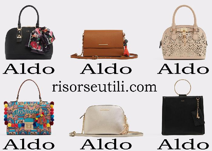 Bags Aldo Spring Summer 2018 New