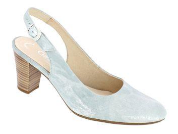 Chaussure GABOR pour Femme modèle 39193 - 38882 de taille 44-45