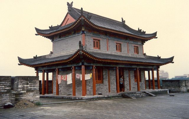 Chinese house product design inspiration pinterest for Traditional chinese house plans