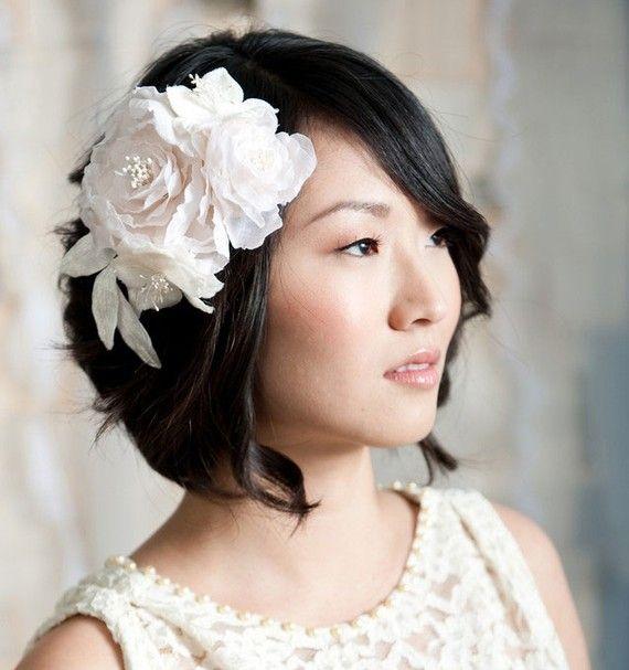 Tabitha Emma » Blog Archive » wedding wednesday: head pieces