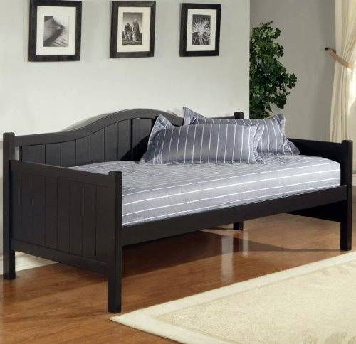 fit in  Bed Frame Ideas | Key Considerations when Choosing the Perfect Cheap Daybeds | Sitazine ...
