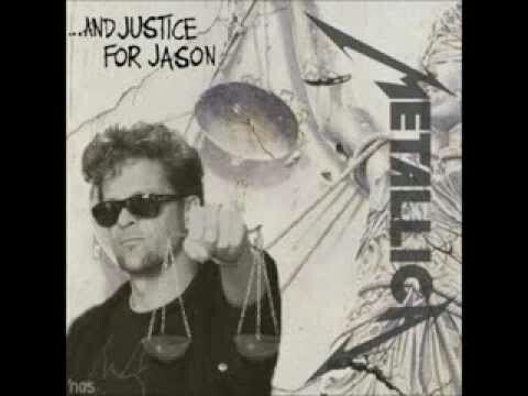 ...And Justice For Jason...The Justice Album With Bass...