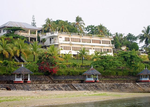 Maharlika Beach  Surigao City, Philippines