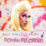 Pink Friday: Roman Reloaded [Clean] [CD]