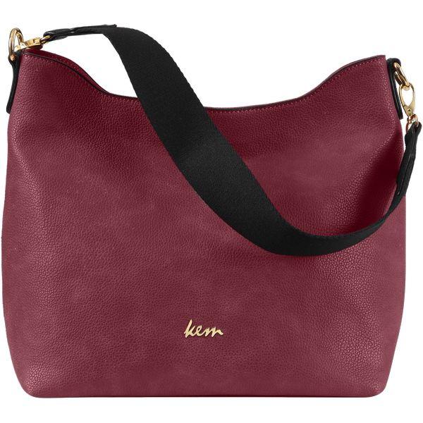 Kem bag cherry color Papa k Froufrou