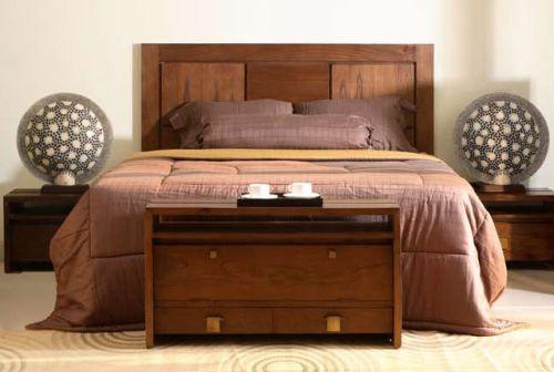 cabeceras para cama de madera - Buscar con Google