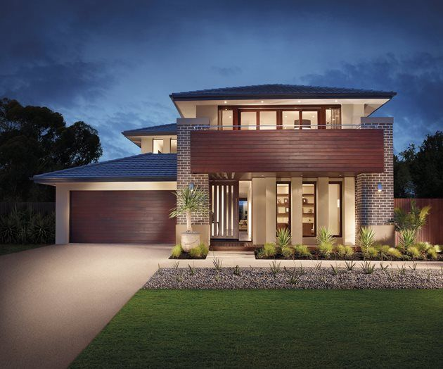202 Best Images About Ideas For House On Pinterest | Double Garage