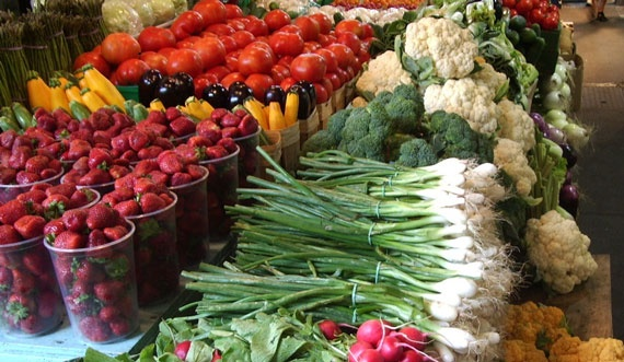 Food Access: The Missing Sustainability Planning Topic?