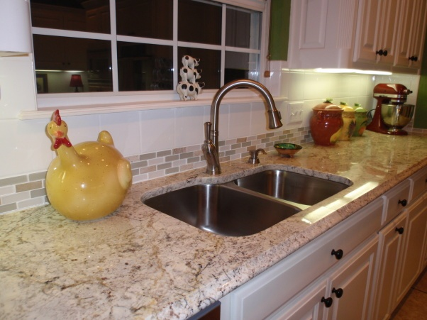 granite sinks kitchen 110 best images about countertops on white 1303