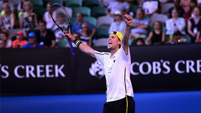#Australian #Open2014: #Seppi da urlo, avanti #Nadal, #Federer e #Murray #tennis