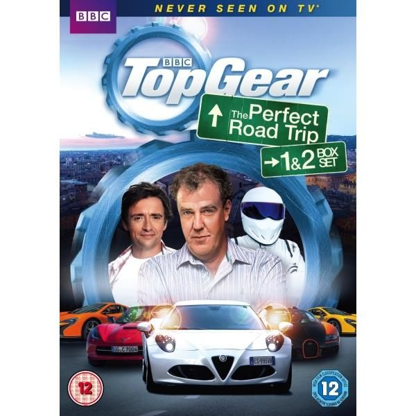 http://ift.tt/2dNUwca | Top Gear - Perfect Road Trip 1 & 2 DVD 2013 DVD | #Movies #film #trailers #blu-ray #dvd #tv #Comedy #Action #Adventure #Classics online movies watch movies  tv shows Science Fiction Kids & Family Mystery Thrillers #Romance film review movie reviews movies reviews