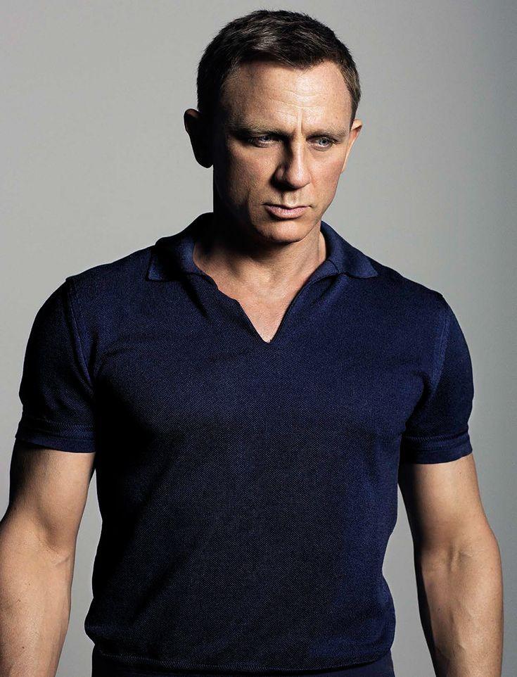 505 best Daniel Craig ...