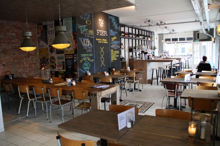 Fier amsterdam restaurant in amsterdam west for Turkse restaurant amsterdam west