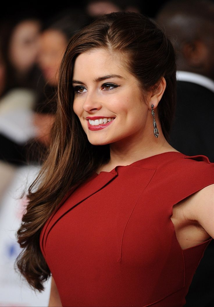 British actress Rachel Shenton starred and wrote a screenplay for the oscar winning short film, The Silent Child, in 2018! Remarkably, the film was made with the budget of £10,000 from crowd funding!