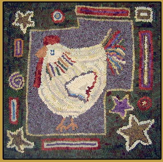 1000+ Images About Rug Hooking On Pinterest