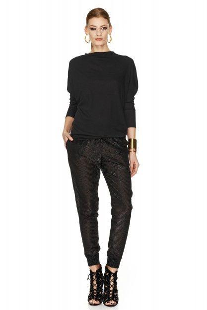 #pnkcasual #sale #fashion #blacksweater #cool www.pnkcasual.com