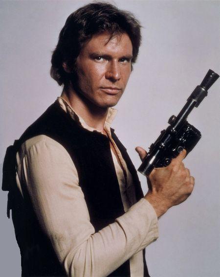 Звездные войны: Эпизод 4 - Новая надежда (1977)