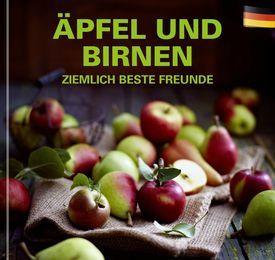 Collection Äpfel und Birnen
