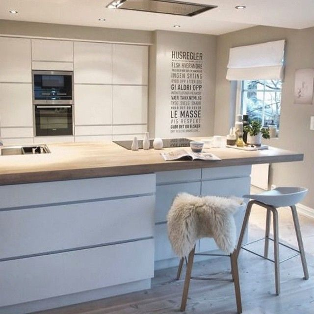 #scandinavian #scandinavianhome #interior #inspo #kitchen#scandinaviankitchen#lessismore#