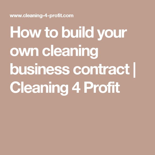 50 best CLEANiNG BUSINESS FORMS \ PAPERWORk images on Pinterest - commercial business form