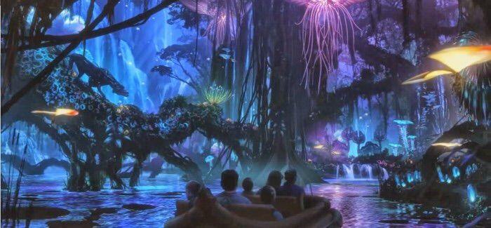 Disney World abrirá nueva atracción basada en la película Avatar