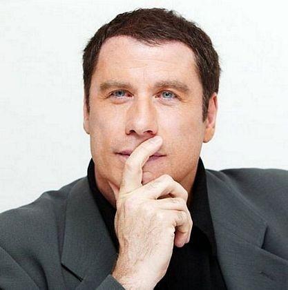 Born John Joseph Travolta  February 18, 1954  Englewood, New Jersey