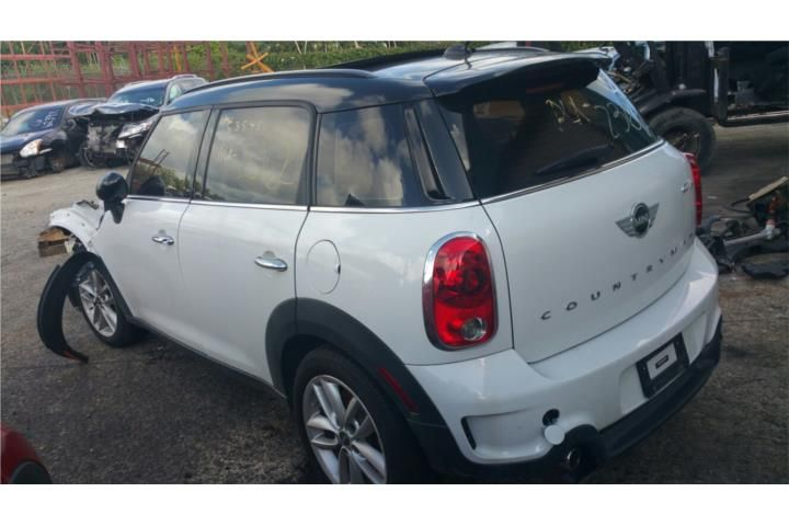 Countryman 2014 (11/16) Number 1 Auto Parts 787-270-2525; 787-270-2526