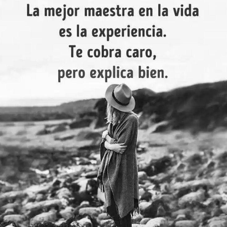 #vida#experiencia#elial#