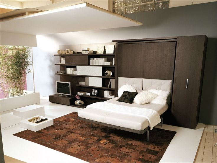oltre 25 fantastiche idee su letto a scomparsa ikea su pinterest ... - Planner Ikea Camera Da Letto