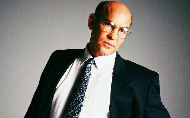 Mitch Pileggi to reprise role as Walter Skinner in 'X-Files' revival | EW.com HELL YEAH