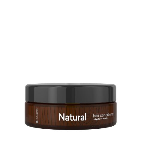 Hair conditioner - Products - Colway International