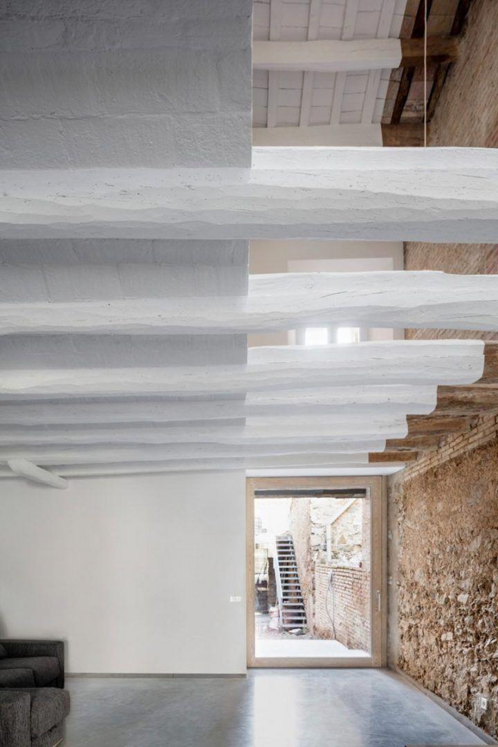 Photo Adrià Goula Sweet Home Make Interior Decoration, Interior
