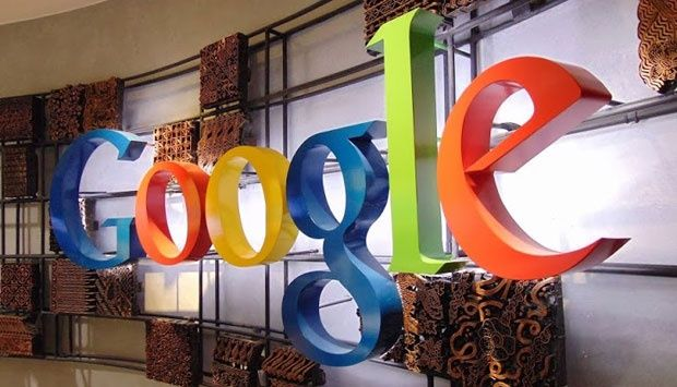 """Google Logo is Printed with Indonesia Batik pattern.  Google logo deliberately decorated with batik prints therefore given the touch of Indonesia heritage, culture, and vibe. More of the reasons of why using batik as Rudy Ramawy the Country Head of Google Indonesia said batik in the """"claims"""" by the State Malaysia."""