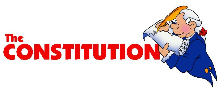 The Constitution - US Government - FREE Lesson Plans & Games for Kids