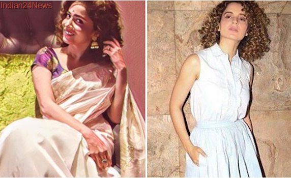 Manikarnika The Queen of Jhansi: Ankita Lokhande joins Kangana Ranaut's army as Jhalkaribai