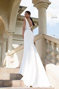 wedding dress Josefina Каталог, страница товара — Tina Valerdi