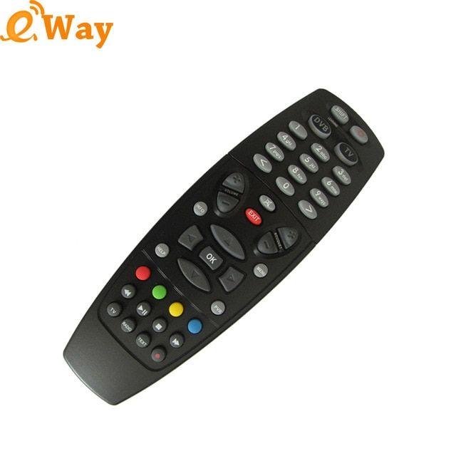 High Quality Remote Control for DM800SE/DM800HD/Sunray SR4