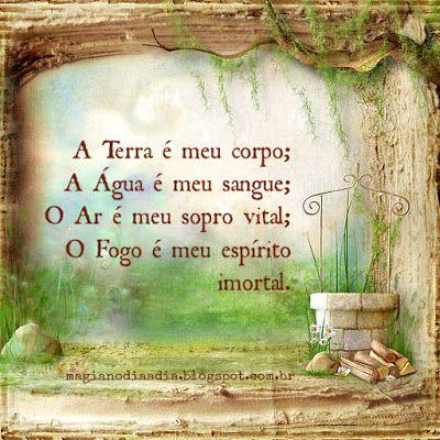 Magia no Dia a Dia: Afirmação Positiva http://magianodiaadia.blogspot.com.br/2016/10/afirmacao-positiva_23.html