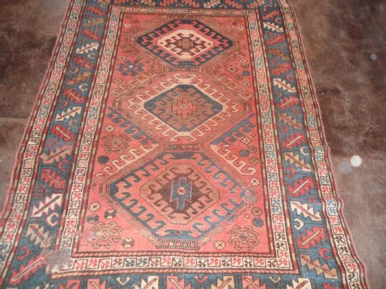 4 common repairs made on oriental rugs
