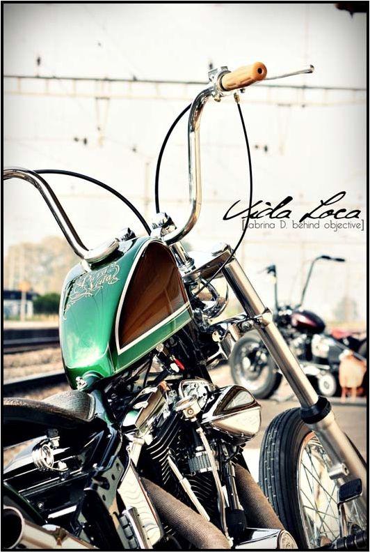 Leather Accent Tag - 1969 by VIDA VIDA m3cxFifK