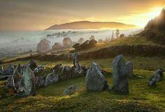 County Armagh, Ireland