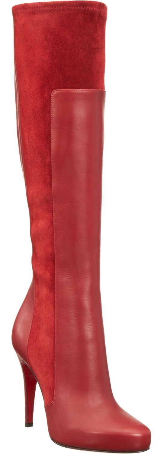 CHRISTIAN LOUBOUTIN YSA $1,495 |Pinned from PinTo for iPad|