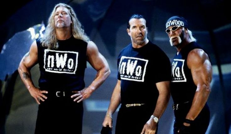 WWE Rumors: New Version Of nWo To Return With Kevin Nash As The Leader