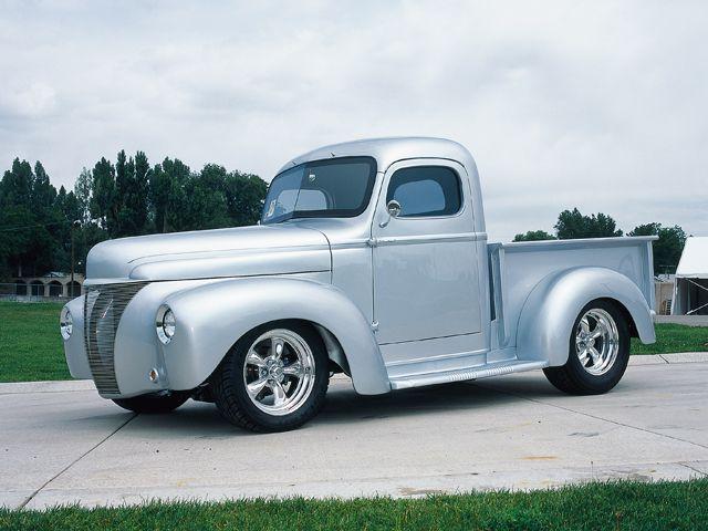 105 Best Pickup Trucks Images On Pinterest Classic Trucks Old