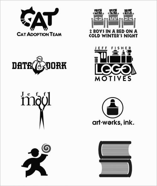 Logo Design Tips from Jeff Fisher Interview   JUST™ Creative  #logo #design #logos #logodesign #logodesigner #logotype #logotypes #brand #branding  #design    Incorporate a logo animation video, with your work   Just click the hyperlink inside my bio